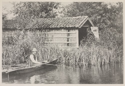 Old Boathouse, Wroxham Broad